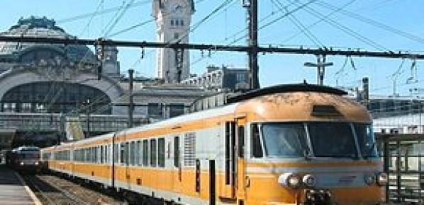 Train Bordeaux-Lyon : interpellation des candidats aux législatives