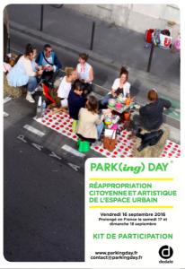 ParkingDay 2016