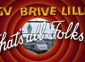 Adieu TGV Brive-Lille : une liaison ferroviaire de moins pour le Limousin