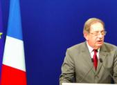 Réaction d'Alain Rodet concernant le train Bordeaux-Lyon