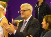Réaction d'Emile-Roger Lombertie sur l'avenir du Bordeaux-Lyon