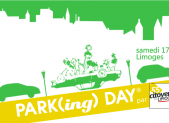 Annulation du Parking Day 55CPL