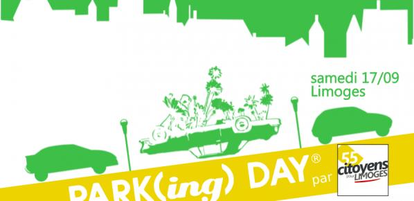 Annulation du Parking Day 55CPL