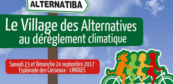 55CPL au Village des alternatives 2017