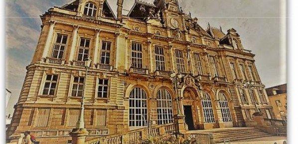 Réaction au Débat citoyen de la Ville de Limoges